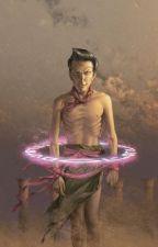 The Spirit's Revenge (On Hold, SORRY!) by StarPlatinum_