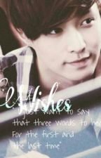 Wishes (EXO LAY ONESHOT SPECIAL) by jeexoxo