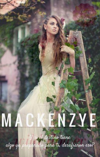 Mackenzye© || Libro 1