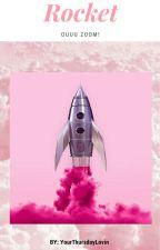 Rocket   Seventeen Littles   by YourThursdayLovin