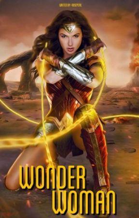 wonder woman | t'challa udaku by -rosepetal