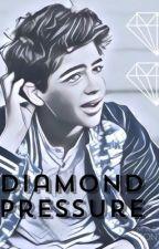 Diamond Pressure  by Jed-Writer