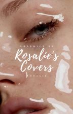 Rosalie's Cover Shop ✓ by rosalie_writes