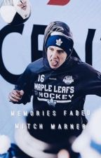 Memories Faded: Mitch Marner by Kk_lmao_1995