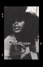 Medicine// H.S. {AU} by issa_harry