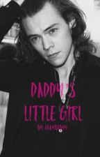 Daddy's Little Girl by okaybabyy