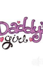 [CHO KYUHYUN] DADDY'S GIRL by Endless2H_WKJ