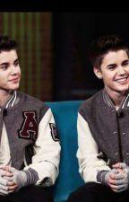 Justin And Derek Bieber by lovetobepink