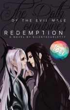 The Path of the Evil Male Concubine's Redemption - Chinese BL by silentscarlettt