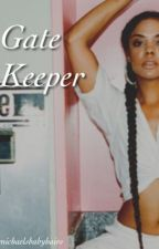 Gatekeeper • K. Powers  by michaelsbabyhairs