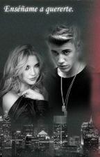 Enséñame a quererte. {Justin Bieber y tú} by wingless__