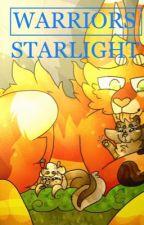 Warriors: Starlight by Lumari_Midas