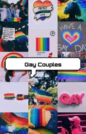 Gay Couples °° Imágenes & Gif's by Nam_jii