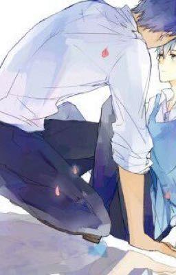Đọc truyện [AoKuro - KnB] Chàng tiên cá
