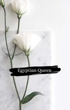 Egyptian Queen by white_black_cat