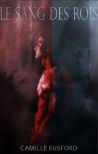 Bones, intégrale - Le sang des rois by Jackson_Luna