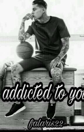 addicted to you[ Version Française] by falaris22