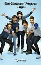 One Direction Imagines (Malay) by MyraHazz