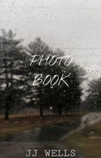 PHOTO BOOK by jjwellsbooks