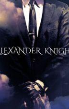 Alexander Knight by AmericaPaz3