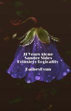 11 Years Alone  - Sander Sides - by BaibeyByun
