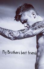 My Brothers best Friend (Justin Bieber) by JustinStorys
