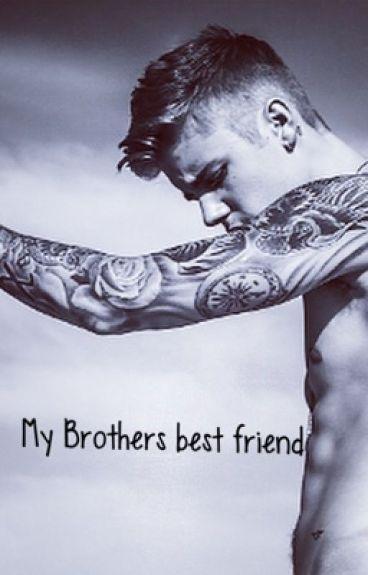 My Brothers best Friend (Justin Bieber)