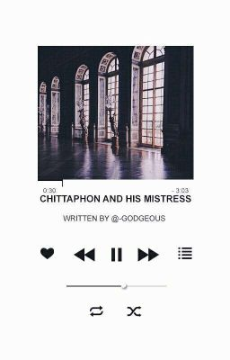 chittlice   Chittaphon and his mistress.