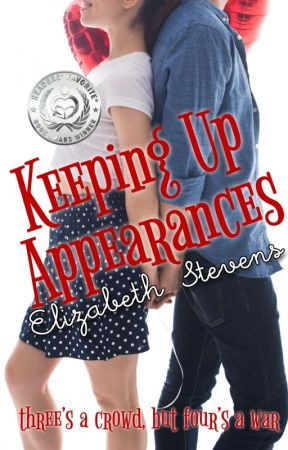 Keeping Up Appearances by writeriz