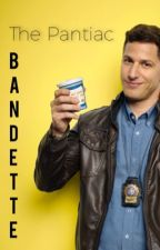 The Pantiac Bandette | Jake Peralta by sarcasmistik