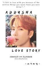 [COMPLETE] Arrysha Love Story ft Jackson Wang by yoongijuseyo_