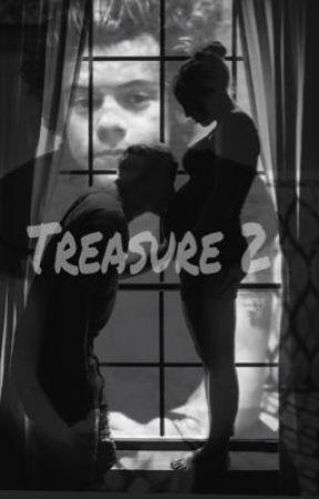 Treasure 2 by myharold_