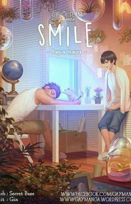 Đọc truyện ( Boylove Comic ) Nụ Cười ( Smile )