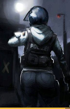 Rainbow Six Siege X Army of Two Male Reader and OC - Chapter 6