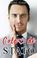 COLPO DI STATO  by Alex_Slash