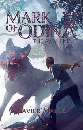 Mark of Odin: The Awakening by LaMarcadeOdin
