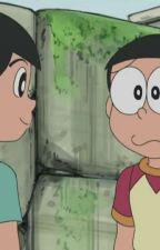 [Dekisugi × Nobita] EM THUỘC VỀ ANH  by Rosa_011p