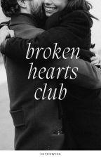 Broken Hearts Club by Simsbeyonnd
