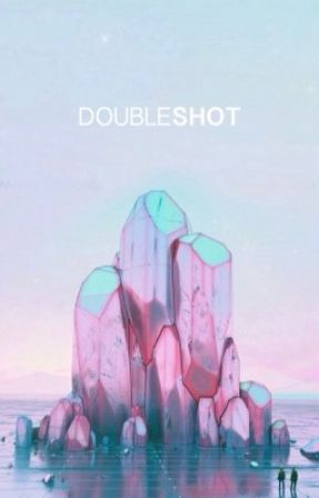 DOUBLE SHOT | GRAPHICS by jersey-ish