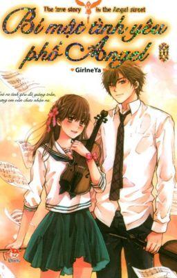 Đọc truyện Bí Mật Tình Yêu Phố Angel - Tập 3