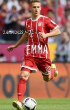 Emma//Joshua Kimmich fanfic by jkimmich32