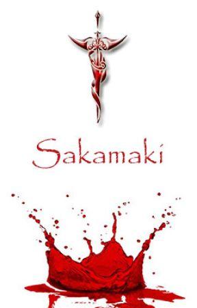 Sakamaki ||Próximamente|| by Silver_Saint