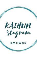 KAIHUN'stagram [discontinued] by kmjiwon