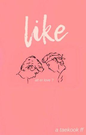 like - VKOOK by seokxual