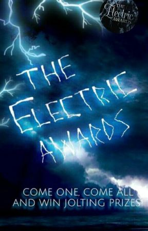The Electric Awards  by Electra664
