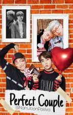Perfect Couple [NamJin] by angelicnct
