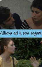 L'Allieva ed il suo segreto ( #Wattys2019) by LadySwing1