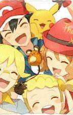 Pokémon by Kauana_oliveira123