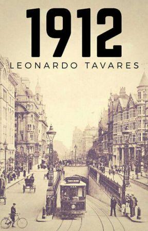 1912 by LeonardoTavares743