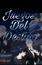 Juegos Del Destino by otakunna